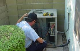 Heating & Air Conditioning Repair Sherman Oaks